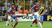 İşte Fenerbahçe - Trabzonspor maçının özeti