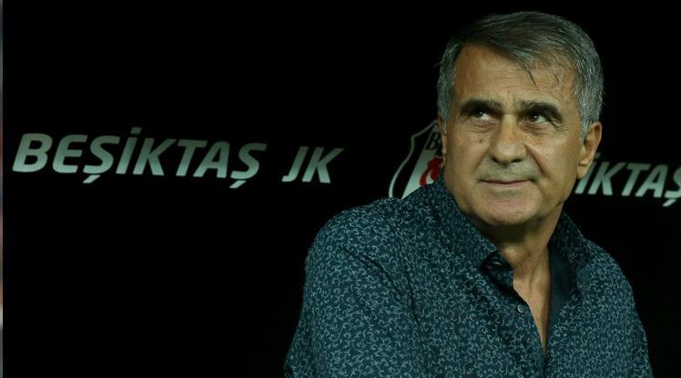 Beşiktaş'ta 4 isim kadro dışı