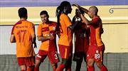 İlklerin maçında Galatasaray kazandı! (ÖZET)