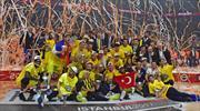 Fenerbahçe parkeye iniyor