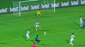 TFF 1. Lig'de gol gösterisi! İşte haftanın 5 golü