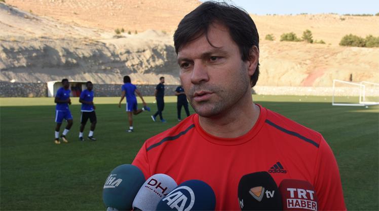 """""""Bursaspor'u unutmamız mümkün değil"""""""