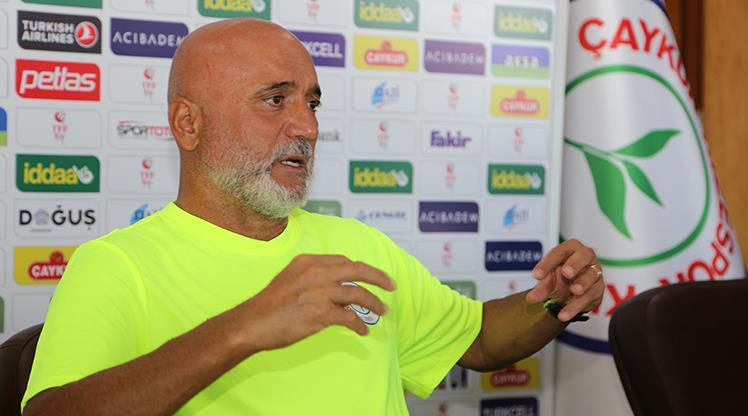 """""""Gaziantepspor lehine şahitlik yaptım"""""""