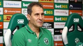 """""""Hoffenheim ile Medipol Başakşehir önde"""""""