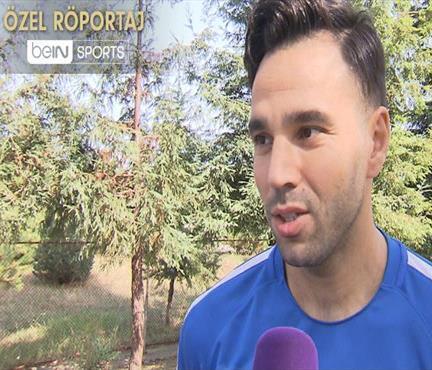 """İlk teklifi ben Trabzonspor'a yaptım"""