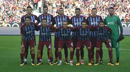 Trabzonspor'a kötü haber! Başakşehir maçında yok!