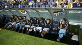 Fenerbahçe'de 26 yıl sonra bir ilk!