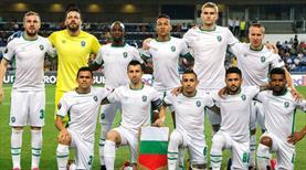 Ludogorets'ten gol şov