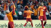 İşte Galatasaray-Kardemir Karabükspor maçının özeti