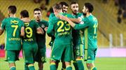Fenerbahçe'nin beklediği haber geldi