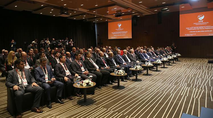Spor Güvenliği Çalıştayı düzenlenecek