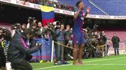 Barcelona'nın yeni transferinde ilginç detay