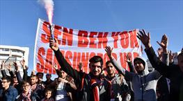 Samsunspor için 1 milyon 175 bin TL
