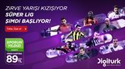 Zirve yarışı kızışıyor, Süper Lig şimdi başlıyor!