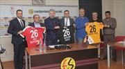 Digiturk ve Eskişehirspor'dan işbirliği
