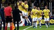 İşte Fenerbahçe - Göztepe maçının özeti