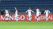 Süper Lig'de 2. yarının perdesi bu muhteşem golle açıldı!