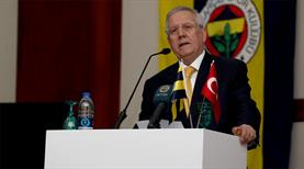 Fenerbahçe Komiteleri 1. Çalıştayı düzenlendi