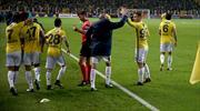 Fenerbahçe'ye galibiyeti getiren gol burada