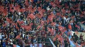 Trabzonspor'dan taraftarlara çağrı