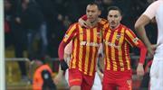 Umut Bulut Galatasaray'ı da es geçmedi
