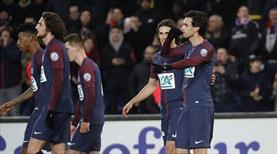 PSG 6 gollü düelloda nakavt etti (ÖZET)