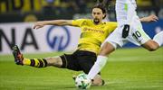 Borussia Dortmund Subotic'i Saint-Etienne'e gönderdi