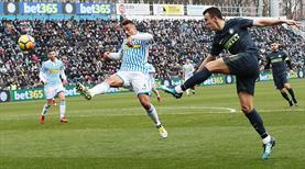 Inter'in bitmeyen hasreti
