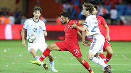 Rusya - Türkiye maçı biletleri satışta