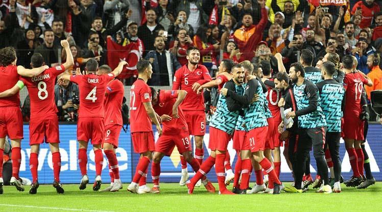 Bosna maçı biletleri satışta