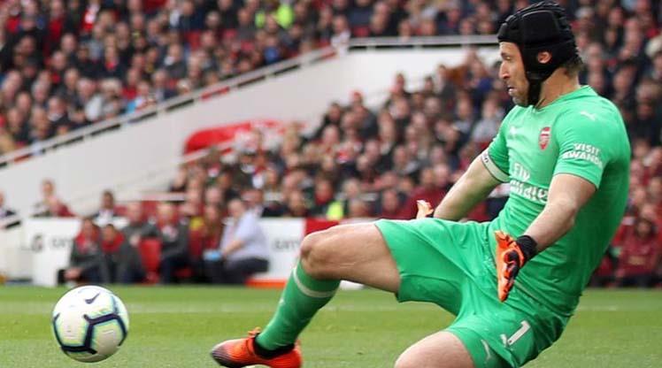 Cech'in dönüş tarihi belli oldu