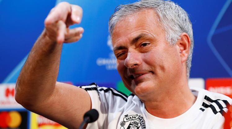 """Mourinho'nun içi rahat: """"Herkese sorabilirsiniz"""""""