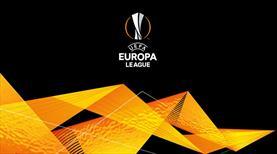 Avrupa Ligi'nde heyecan başlıyor