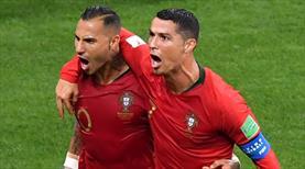 Ronaldo ve Quaresma kadroda yok!
