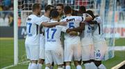 BB Erzurumspor - A. Alanyaspor: 1-0 (ÖZET)