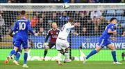 Everton muhteşem golle güldü! (ÖZET)