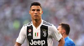 Cristiano Ronaldo'nun başı dertte!