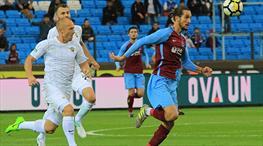 Trabzon: 4 - Akhisar: 5