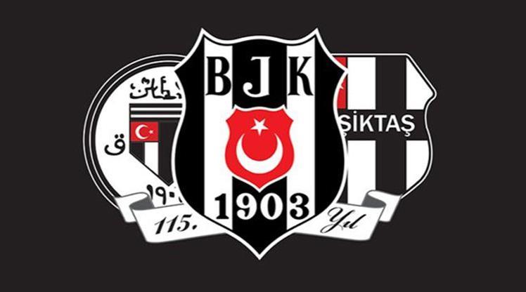 Beşiktaş'tan kınama!