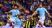 İşte Fenerbahçe - Medipol Başakşehir maçının özeti