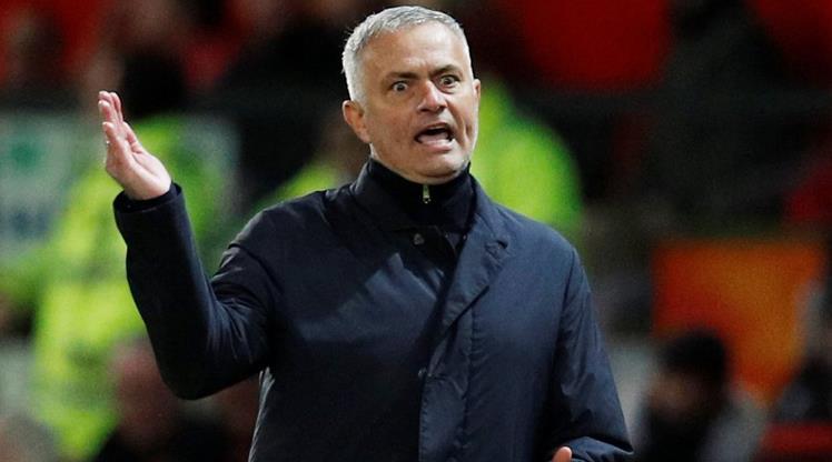 """""""En kolayı Mourinho'yu suçlamak"""""""