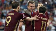 Rus futbolunu karıştıran kavga! 5 yıl hapis gündemde!