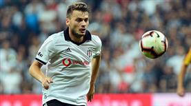 Beşiktaş'a Ljajic'ten iyi haber