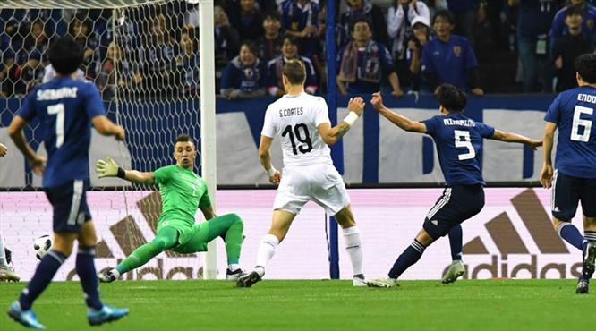 7 gollü düelloda Nagatomo Muslera'yı üzdü (ÖZET)