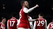 Ramsey Avrupa'yı karıştırdı! Devler sıraya girdi!