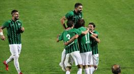 3-0! Denizlispor şov yaptı (ÖZET)