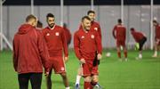 Sivas, Fenerbahçe'ye hazır