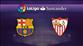 Barcelona - Sevilla (CANLI)