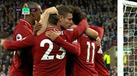 Liverpool Salah'la güldü (ÖZET)