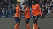 Medipol Başakşehir - Kayserispor: 1-0 (ÖZET)
